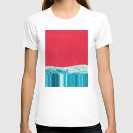 Red Tide T-shirt
