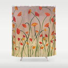 Sienna Shower Curtain