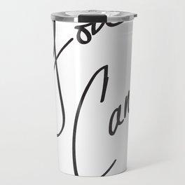 You Can. Travel Mug