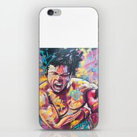 ali gulec iPhone & iPod Skins featuring Ali by somanypossibilities
