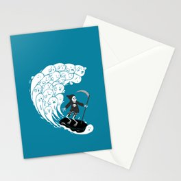 R.I.P.  Tide Stationery Cards