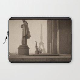 Trocadero Square Laptop Sleeve