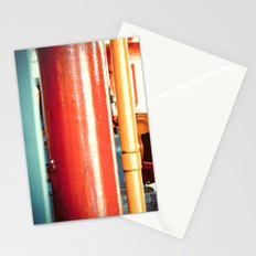 Channel Stationery Cards
