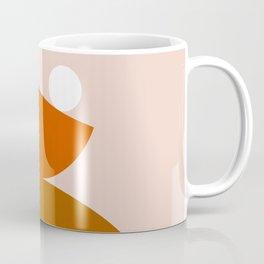 Abstraction_Color_Summer_Playful Coffee Mug