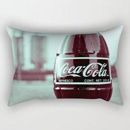 Urban cola Rectangular Pillow