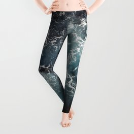 Cold Cold Water Leggings