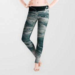 ocean Leggings