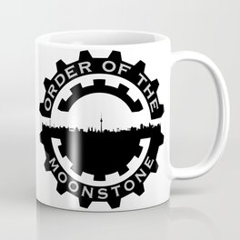 Order of the MoonStone series badge Coffee Mug
