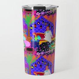 Marrakesh Getaway Travel Mug