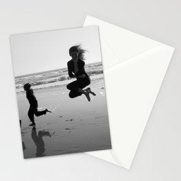 Above the Rest Stationery Cards