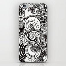 IN iPhone & iPod Skin
