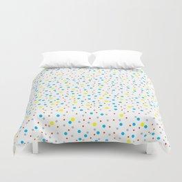 Dots 1 Duvet Cover