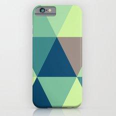 I spy triangles iPhone 6s Slim Case