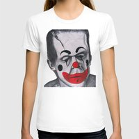 be happy T-shirts featuring Happy by Elena O'Neill