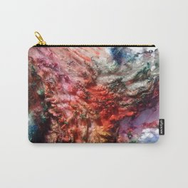 Dyed in the Wool Carry-All Pouch