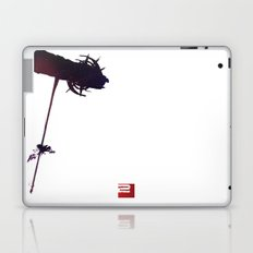 Mass Effect 2 (w/quote) Laptop & iPad Skin
