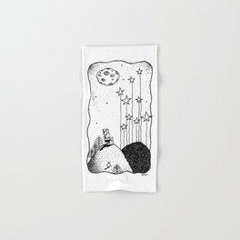Stargazing.. Hand & Bath Towel