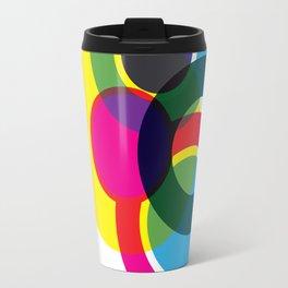 Off Center Travel Mug