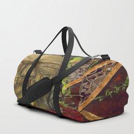 Monster Duffle Bag