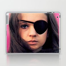 Thriller: A Cruel Picture Laptop & iPad Skin