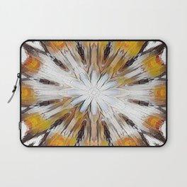 Sunburst Abstract Laptop Sleeve