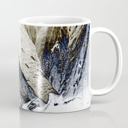 Ice-Mountains Coffee Mug