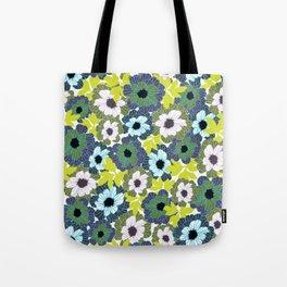 Rooftop Garden-Spring Tote Bag