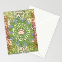 Monoprint 13 Stationery Cards