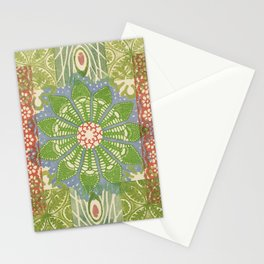 Monoprint 13 Stationery Cards