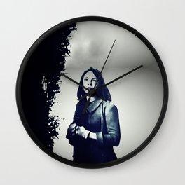 Dia Duit Dorchadas Wall Clock