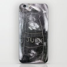 Juice  iPhone & iPod Skin