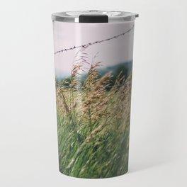South Dakota Field 2 Travel Mug