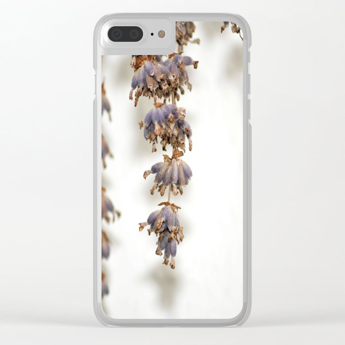 nature ##### # Clear iPhone Case