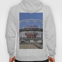 West Ham Olympic Stadium London Hoody