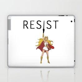 She-Ra says RESIST Laptop & iPad Skin
