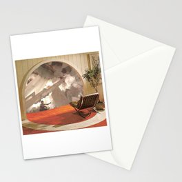 Cave Place Stationery Cards