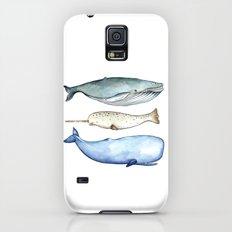 S'whale Galaxy S5 Slim Case