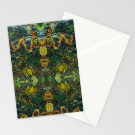 Trip Down A Path Stationery Cards