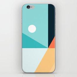 Geometric 1710 iPhone Skin