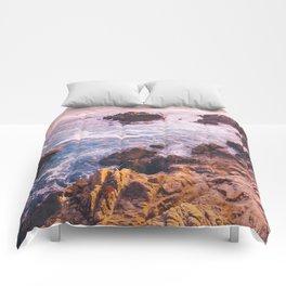 Big Sur California Comforters