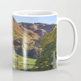 Loughrigg Tarn. Coffee Mug