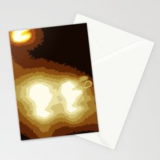 Highway Blues Stationery Cards