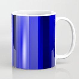 In the blue light Coffee Mug