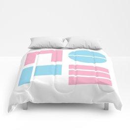 Nope Comforters