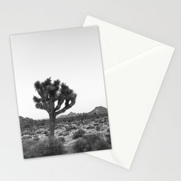 JOSHUA TREE / California Desert Stationery Cards