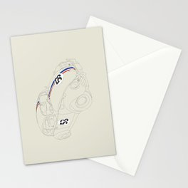Herbie Stationery Cards
