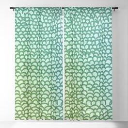 Woven Sheer Curtain