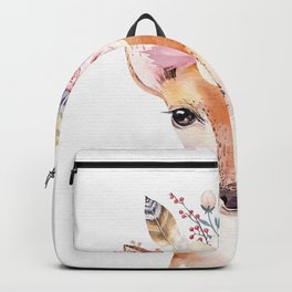 Forest Fawn by Nature Magick Backpack