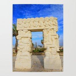 Gate of Faith Poster