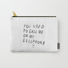 HOTLINE Carry-All Pouch